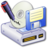 Hard Drive Backups 2 Icon