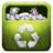 Dock Trashcan full Icon