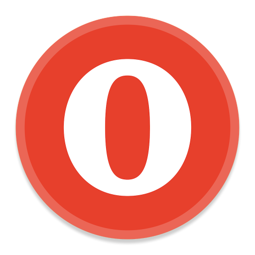 Opera icon free download as PNG and ICO formats, VeryIcon.com