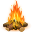 http://www.veryicon.com/icon/64/Art/Pionier%20Lager/Fire.png