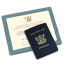 http://www.veryicon.com/icon/64/Culture/New%20Zealand%20Icons/Citizenship%20Passport.png