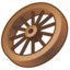 http://www.veryicon.com/icon/64/Culture/Wild%20West/wagon%20wheel.png