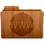 64x64px size png icon of Sites Wood