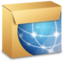 64x64px size png icon of IDisk