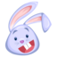 http://www.veryicon.com/icon/64/Holiday/Easter%20Rabbits/blue%20rabbit.png