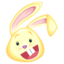 http://www.veryicon.com/icon/64/Holiday/Easter%20Rabbits/yellow%20rabbit.png