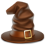 http://www.veryicon.com/icon/64/Holiday/Helloween/Hat.png