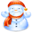http://www.veryicon.com/icon/64/Holiday/Xmas%20New%20Year%202011/snowman.png