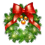 http://www.veryicon.com/icon/64/Holiday/Xmas%20New%20Year%202011/wreath.png