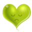 http://www.veryicon.com/icon/64/Love/Love%20Heart/Green.png
