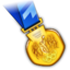 http://www.veryicon.com/icon/64/Sport/Salt%20Lake%20City%202002/Gold%20Medal.png
