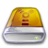 96x96px size png icon of Device Firewire