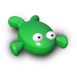 GRATS SPARDA!! Frog