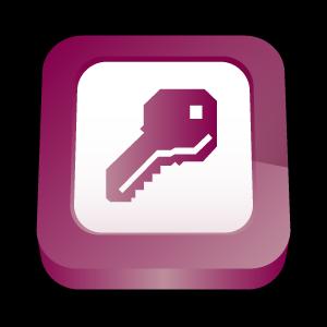 Microsoft Office Access IconMicrosoft Access Icon