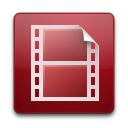 flash video encoder appicon Icon
