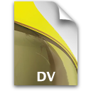 sb document secondary dv Icon