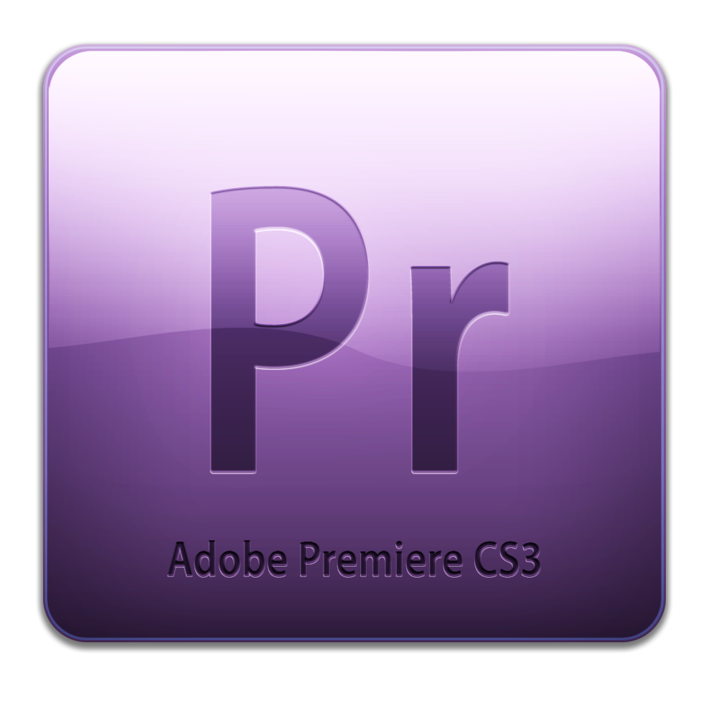 Adobe Premiere CS3 Ico...
