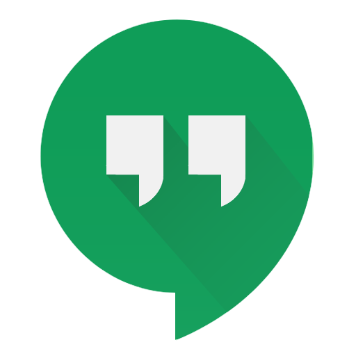 Hangouts icon free download as PNG and ICO formats ...