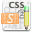 CSSEdit 32 Citrus Icon
