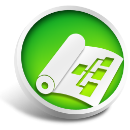 Microsoft Project Icon