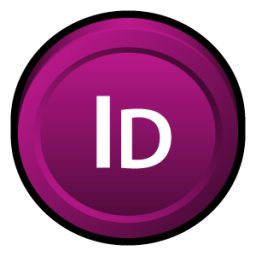 Adobe InDesign CS 3 Icon