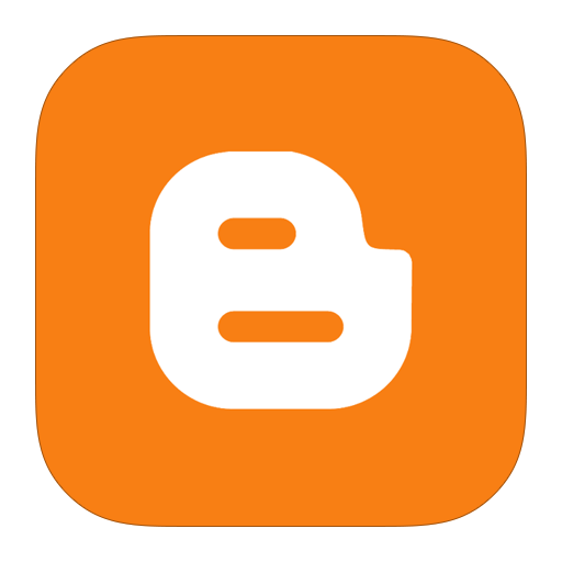 MetroUI Google Blogger icon free download as PNG and ICO ...