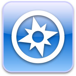 Safari icon free download as PNG and ICO formats, VeryIcon.com