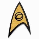 TOS Sciences Icon