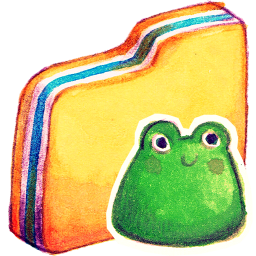 Y Froggy Icon