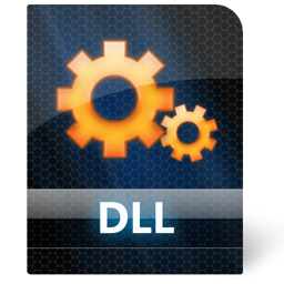 Dll File Icon