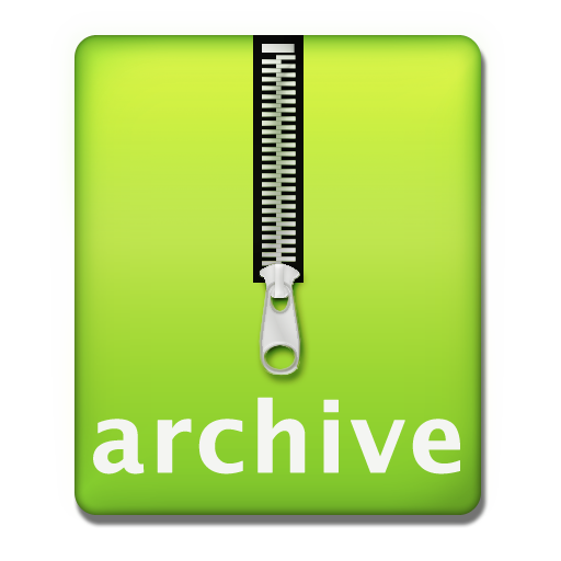 archive icon free download as PNG and ICO formats ...
