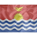 Regular Kiribati Icon