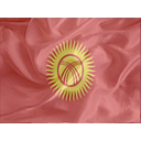 Regular Kyrgyzstan Icon