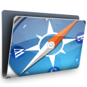 Safari RSS Icon