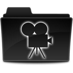 http://www.veryicon.com/icon/png/Folder/Black%20Elegant/Movie.png