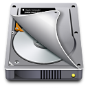 Internal Drive alt 2 Icon