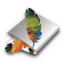 Photoshop CS folder Icon