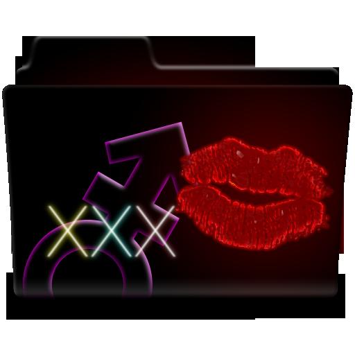 Porn Folder Icon 60