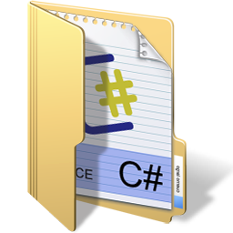 csharp Icon