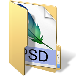 Archivos PSD
