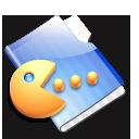 Aqua Games Icon