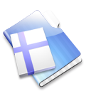 Aqua ID Packs Icon