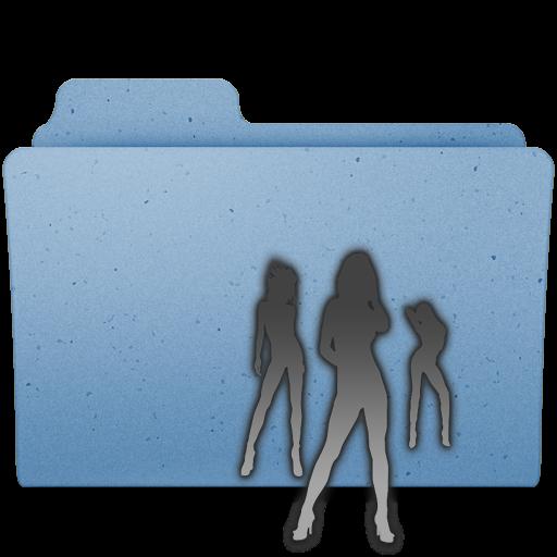 Porn Folder Icon 11