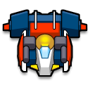 G Fighter Icon