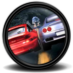 Need for Speed High Stakes 2 Icon