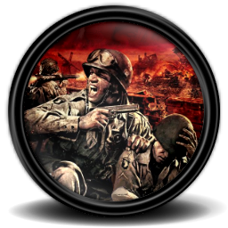 Brothers in Arms Hells Highway new 6 Icon