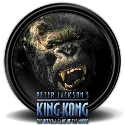 Peter Jacksons KingKong 1 Icon