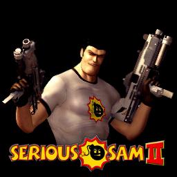 Serious Sam 2 Serious%20Sam%202%201