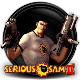 Serious Sam 2 2 Icon