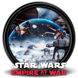 Star War: Empire At War [3 Links] [Full-Iso] [Español]